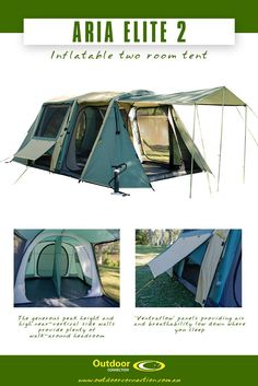 Aria Elite 2 & 41 Best Tents images | Teepees Tent Tents