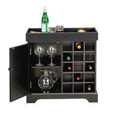 Zara Wine Cabinet - Value City - $129