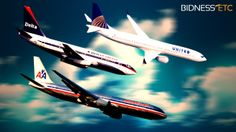 Why Legacy Carriers (NYSE:DAL, NASDAQ:AAL, NYSE:UAL) Closed in the Red Yesterday
