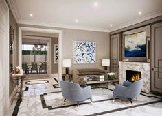 Living Room Trends for 2016 | see more at http://diningandlivingroom.com/living-room-trends-2016/