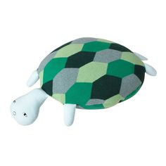 Tortoise Floor Cushion by Donna Wilson Unicorn Pillow, Hunting Gifts, Kawaii, Room Accessories, Floor Cushions, Tortoise, Objects, Flooring, Furniture