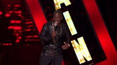Kevin Hart- Let Me Explain Official Trailer #2 (2013) - Stand Up Comedy HD