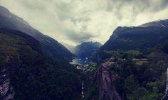 Norveç Fiyortlarında Görmeniz Gereken 4 Yer | Uzman Cruise
