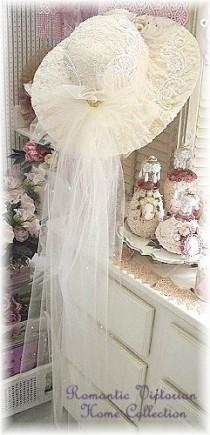 Wedding Hats And Fascinators of 19th century