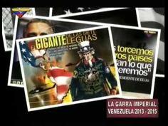 La garra imperial contra Latinoamérica soberana: Venezuela 2002