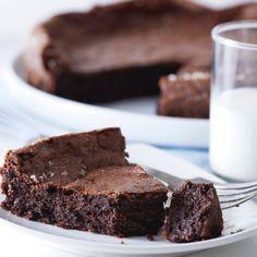ºººFlourless Chocolate Torte