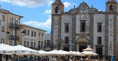 Restaurantes em Évora #viagem #lisboa #portugal