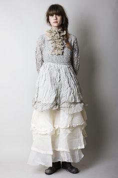 Одежда в стиле Бохо от Ewa i walla. Идеи и детали - Ярмарка Мастеров - ручная работа, handmade