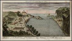 Oswego, NY (1760)