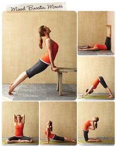 good mood yoga