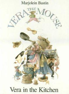 Vera The Mouse - Katie Barwell - Álbumes web de Picasa