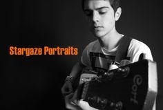 Stargaze Portraits. Photography by Daragh McCann