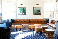 Blues Point Hotel // Hospitality furniture // Cafe furniture // Bar furniture // Restaurant Chair Design