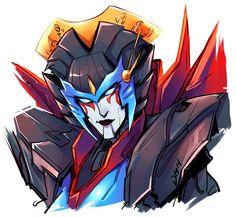 Windblade. Autobot. Transformers.