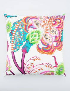 indienne pillow