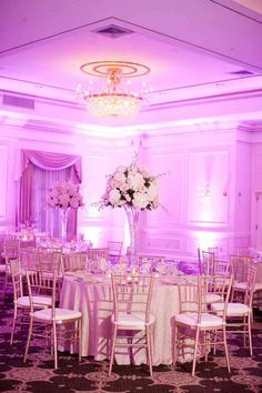 wedding reception idea; photo: Ashley Bartoletti