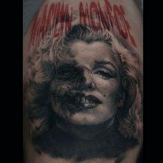 Tattoo by Laura Juan
