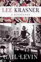 "Lee Krasner : a biography. ""Lee Krasner, best known as Jackson Pollock's wife, reveals a woman who was a firebrand and trailblazer for women's rights, who also led a fascinating life, and who is finally now being recognized as one of the 20th century's modernist masters."" Call # ND237.K677 L48 2011. Margaret M. Bridwell Art Library."