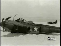 The aircraft was eventually transported to Middlesboro, Kentucky, where it was restored to flying condition, the Lightning returned to the air in October 2002. On…
