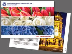 Teleflor International AGM invite and information pack for Holland 2016