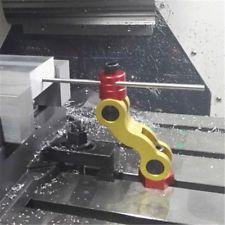 Milling vise work stop part locator  CNC machine tool