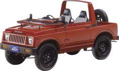 写真・図版 Hamamatsu, Suzuki Sj 413, Fuel Saver, Jimny Suzuki, Suzuki Cars, Kei Car, Mitsubishi Motors, Daihatsu, Japanese Cars