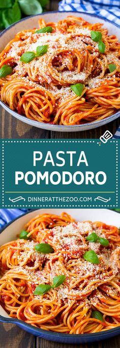 You Have Meals Poisoning More Normally Than You're Thinking That Pasta Pomodoro Recipe Spaghetti Recipe Homemade Tomato Sauce Spaghetti Sauce Tomate, Pasta Tomate, Pasta Spaghetti, Spaghetti Dinner, Fresh Spaghetti Recipe, Vegetarian Spaghetti, Yummy Pasta Recipes, Cooking Recipes, Recipes With Pasta Sauce