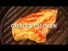 Grilled En In The Range Mate Microwave Grillmicrowave Recipeschef