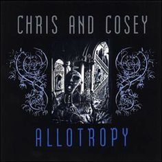 CHRIS & COSEY Coum Transmissions, Music Albums, Music