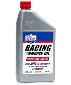 Synthetic SAE Racing Engine Oil by Lucas Oil. Lucas High Performance Racing Only Motor Oil is a purpose built product designed for the high performance racing industry. Automotive Logo, Race Engines, Engineering, Racing, Bottle, Oil, 6 Pack, Ebay, Lynx