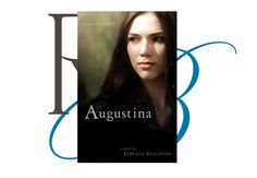 Augustina (Sequel to Sadie) by Rebecca Belliston on Pinterest. Characters, ideas, research. #lds #romanticsuspense #cleanromance Cant Let Go, Let It Be, Sadie, Lds, Letting Go, Good Books, Novels, Characters, In This Moment
