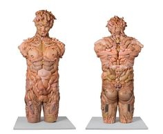 doll parts sculpture - Google Search