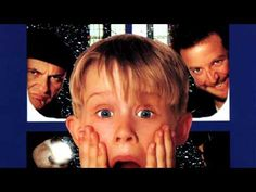 Christmas music - Home Alone Soundtrack - YouTube