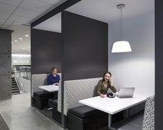 booth- Razorfish NY - Empire Office