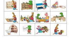 Fall Preschool Activities, Classroom, Comics, Diy, Toad, Poems, Short Stories, Illustrations, Pictures
