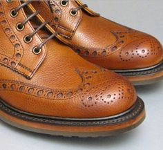 Cheaney English Shoes. http://www.cheaney.co.uk