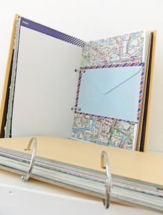 Mixed Paper Journal. Travel Journal. Rescued Paper Notebook. Recycled. Upcycled Art Journal