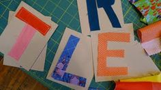 Picnic Pals Organic letter cards