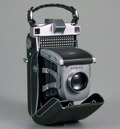 1938 Kodak Super 6-20 Camera