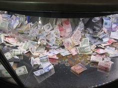 Novo artigo no Blog da Beetrip:  As melhores maneiras de se levar dinheiro em uma viagem      http://beetrip.com.br/blog/como-levar-dinheiro-na-viagem/