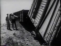 "▶ ""Why Risk Your Life?"" -- 1940s Railroad Safety Film - YouTube"