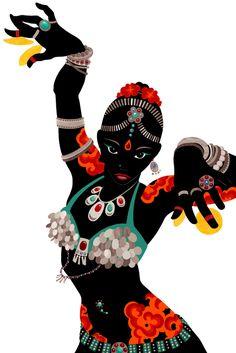 Dancer by Abby Rampling