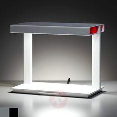 Lámpara de sobremesa moderna TON09-9030059X-30
