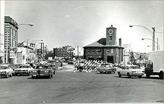 Union Square in 1975.