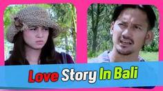 FTV TERBARU - Love Story In Bali - HD FULL MOVIE [Tora Sudiro]