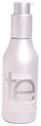 Loreal Professional Texture Expert Volume Elevation Serum Gel 473 Ounce Pack of 3 * You can find out more details at the link of the image.