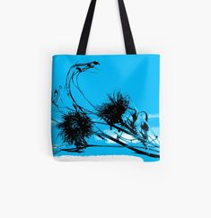 Cotton Tote Bags, Reusable Tote Bags, Thistle Seed, Running Late, Poplin Fabric, Colorful Backgrounds, Shopping Bag, Shoulder Strap, Seeds