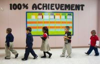 Houston's public schools are primed for success