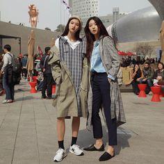"1,335 Likes, 11 Comments - 조예림 (@yelimcho_o) on Instagram: ""#nain #나인 #서울패션위크 """