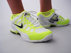 Nike Zoom Breathe 2K12 Tennis Shoe